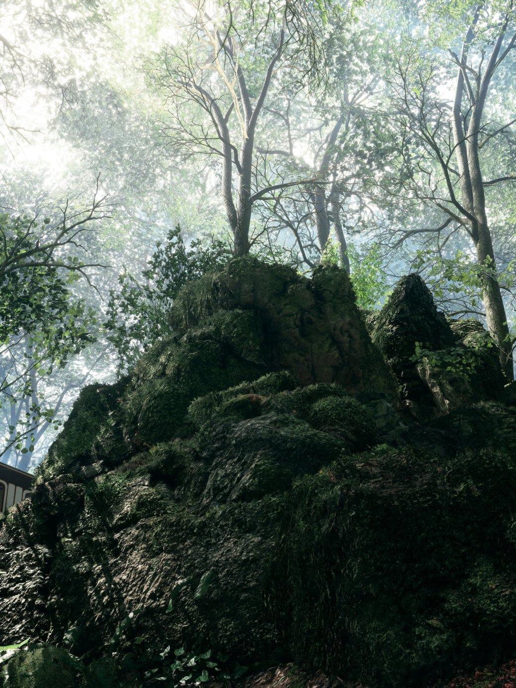 Изумительные скриншоты Battlefield 1 | Канобу - Изображение 27