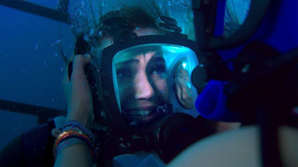 Нетолько «Челюсти!» Наша подборка лучших фильмов про акул. - Изображение 18