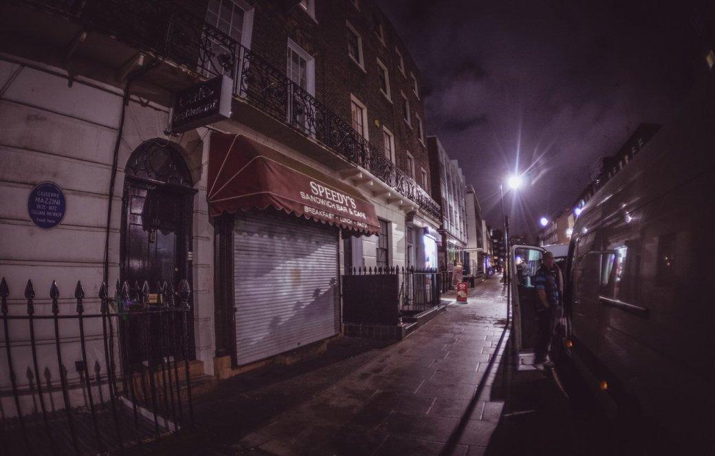 Рецензия на «Шерлок при смерти», 2-ю серию 4-го сезона «Шерлока» | Канобу - Изображение 10