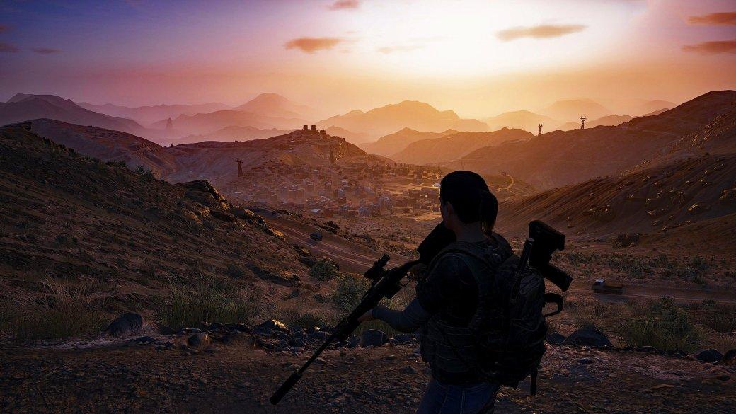 20 изумительных скриншотов Tom Clancy's Ghost Recon: Wildlands | Канобу - Изображение 7