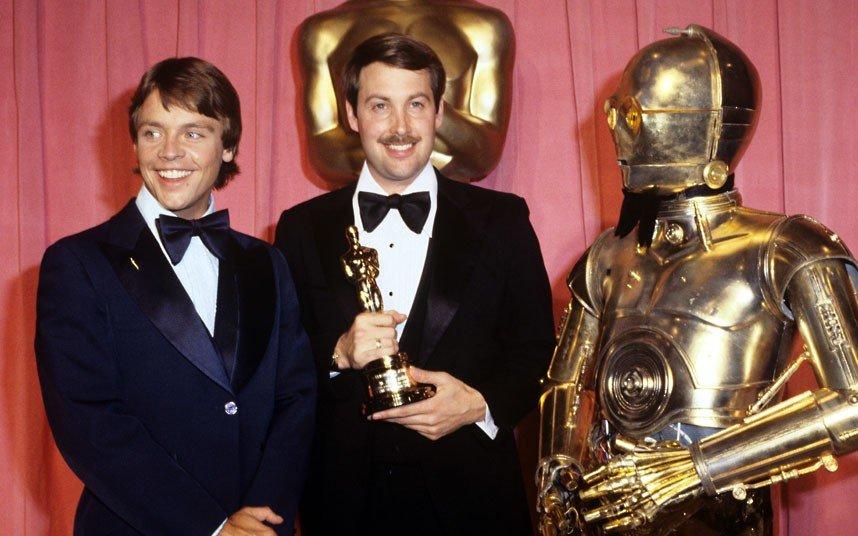 Джей Джей Абрамс выдвинул Марка Хэмилла на «Оскар» за Эпизод 8   Канобу - Изображение 4446