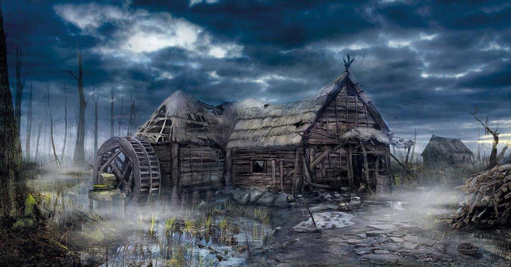 Я все еще не могу оторваться от «Ведьмака» | Канобу - Изображение 2316