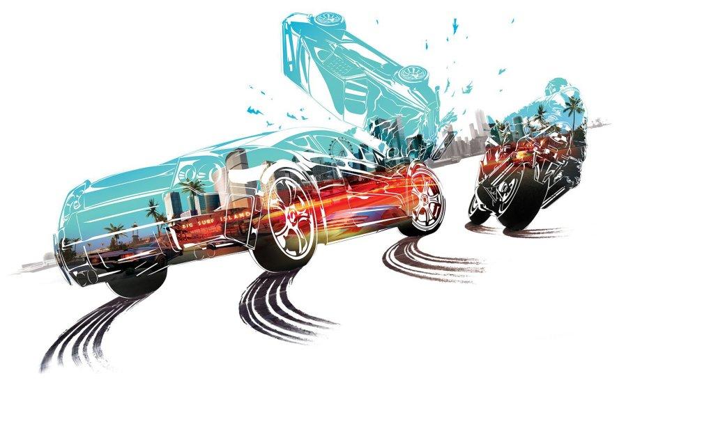 Обзор Burnout Paradise Remastered - рецензия на игру Burnout Paradise Remastered   Рецензии   Канобу