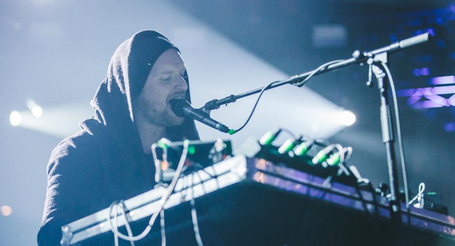 iTunes Festival 2014. Часть 1   Канобу - Изображение 23