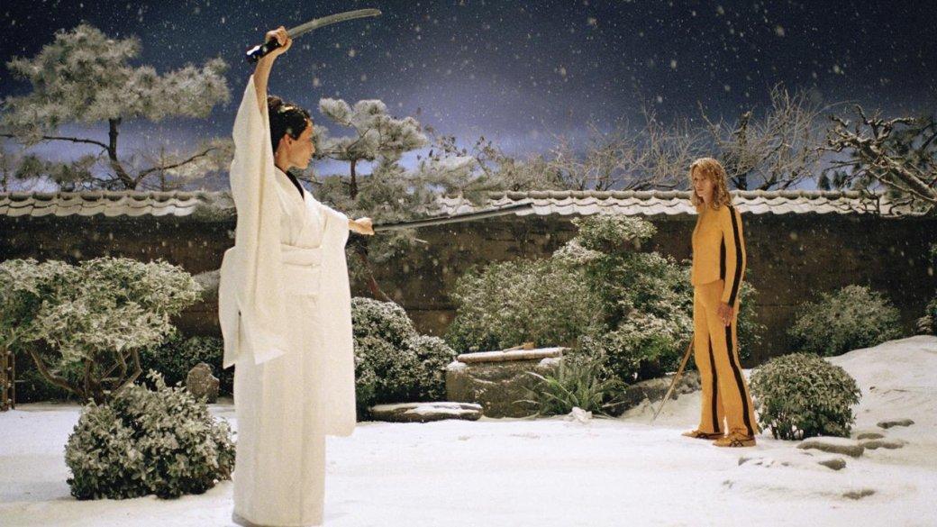 Лучшие ихудшие фильмы Тарантино— несчитая «Криминального чтива» | Канобу - Изображение 13