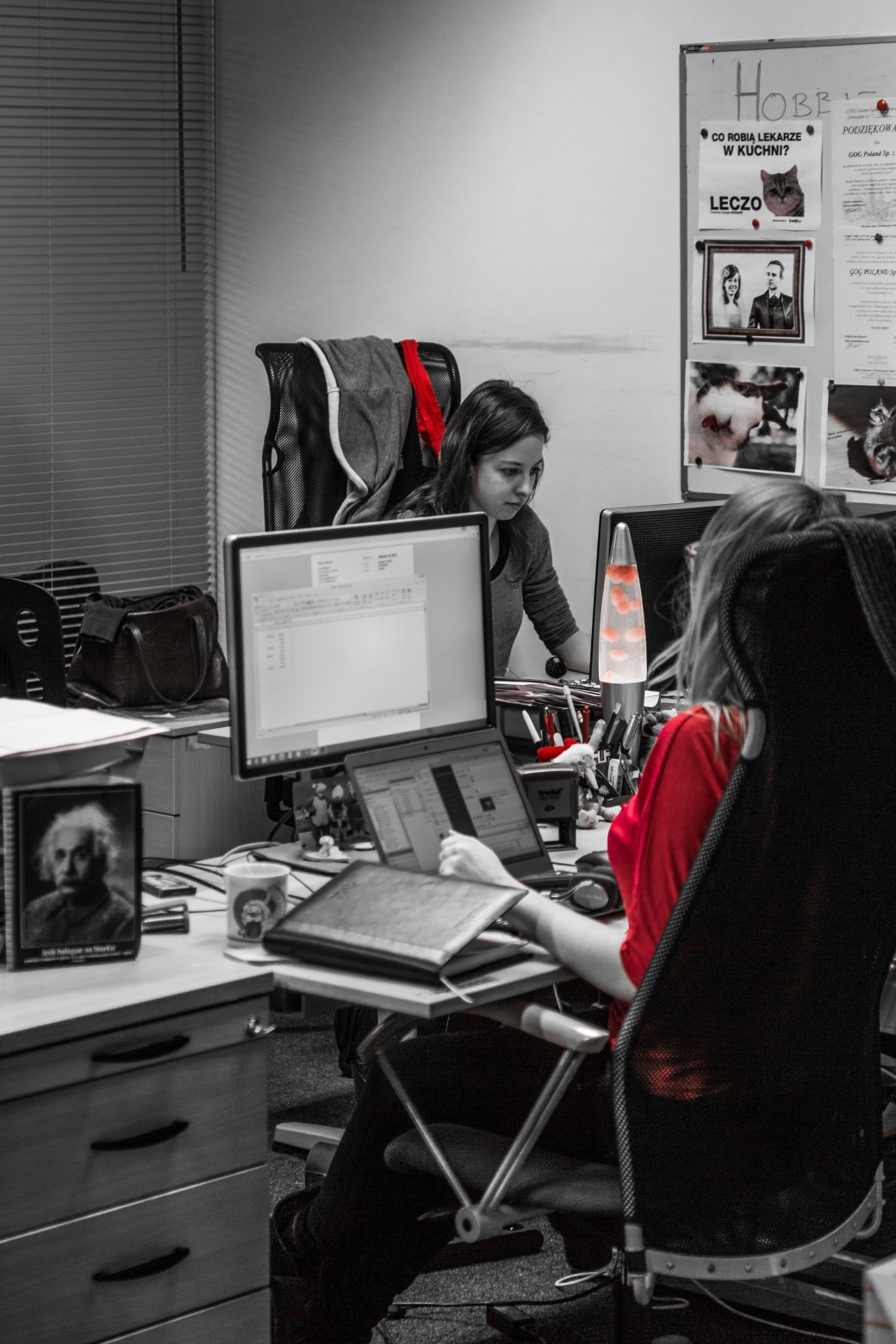 Впечатления от моего первого пресс-тура: студия GOG и CD Projekt RED | Канобу - Изображение 50