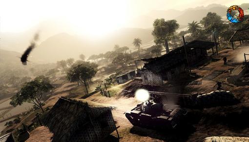 Battlefield: Bad Company 2 Vietnam. Превью: тихая французская колония   Канобу - Изображение 8996