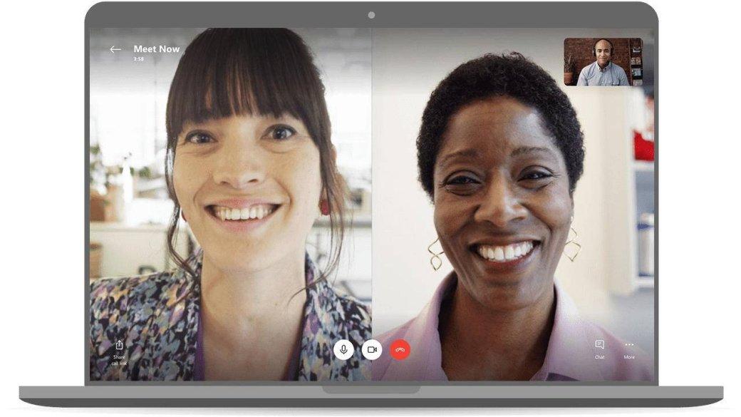 Skype представил быстрые видеоконференции Meet Now   Канобу - Изображение 9167