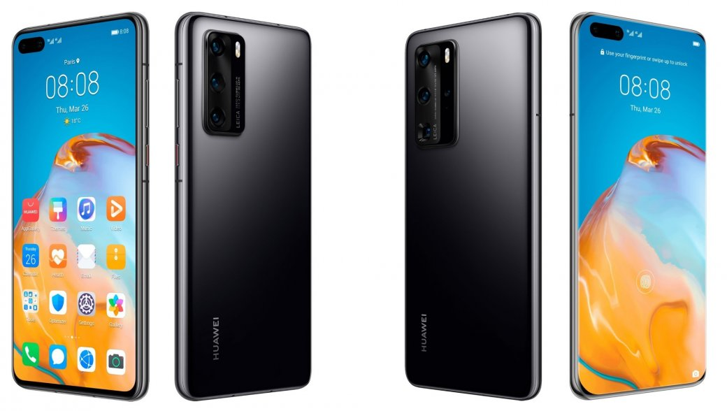 Представлена линейка флагманов Huawei P40: почти идеальные камерофоны | Канобу - Изображение 3802