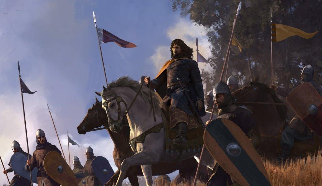 Гайд. Как создать королевство истать королем вMount & Blade 2: Bannerlord | Канобу