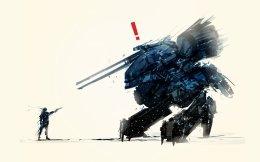 Konami зарегистрировала две торговые марки по Metal Gear. Ждем сюрприз на TGA 2018?
