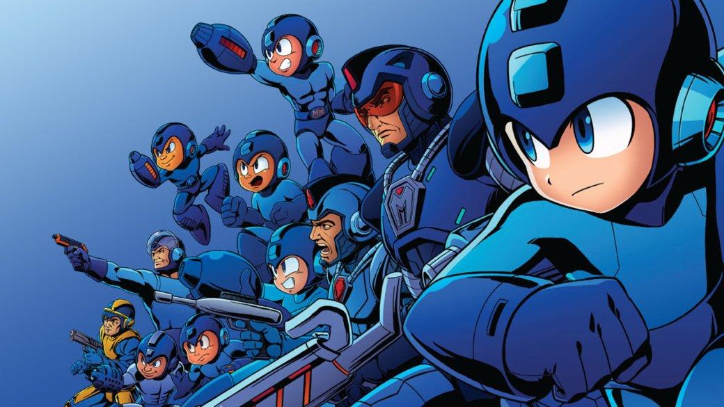 Что сделало серию Mega Man великой — Mega Man 9, Mega Man 2, Mega Man, Mega Man X | Канобу - Изображение 5