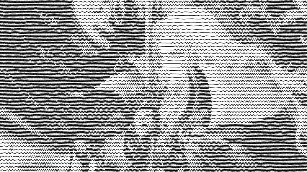 Бэтмен, Ведьмак и Макс Пэйн в минимализме — всего 50 линий и 2 цвета   Канобу - Изображение 6939