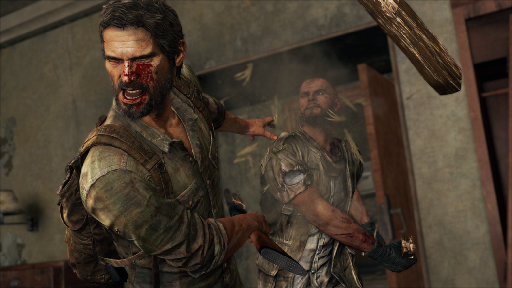 E3: The Last of Us - наши впечатления | Канобу - Изображение 3