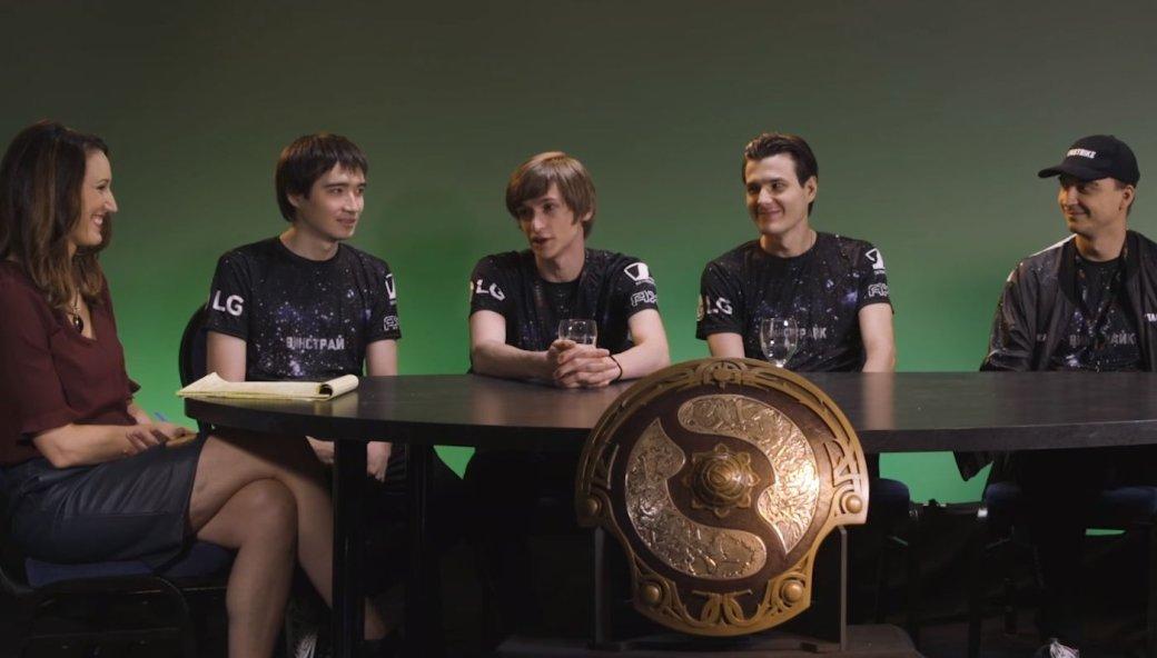 Как стать киберспортсменом? Игроки Winstrike поделились своим опытом | Канобу - Изображение 8517