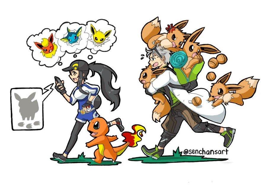 О психологах, деградации и Pokemon Go. Мнение Александра Трофимова | Канобу - Изображение 4