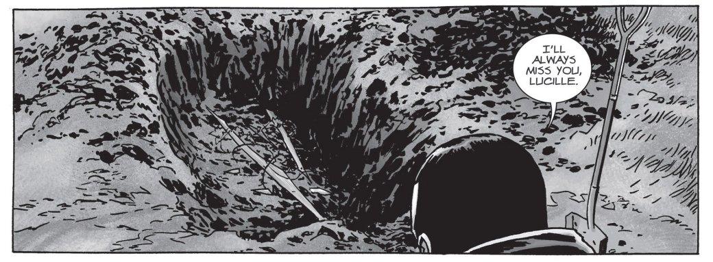 Война с Шепчущимися в комиксе The Walking Dead не оправдала ожиданий | Канобу - Изображение 26