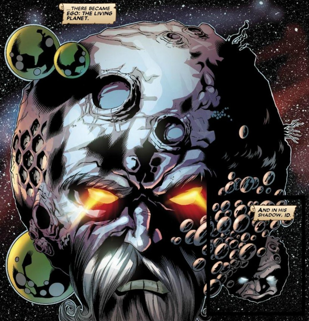 «Стражи Галактики 2» показали Сталлоне и назвали отца Старлорда | Канобу - Изображение 5095