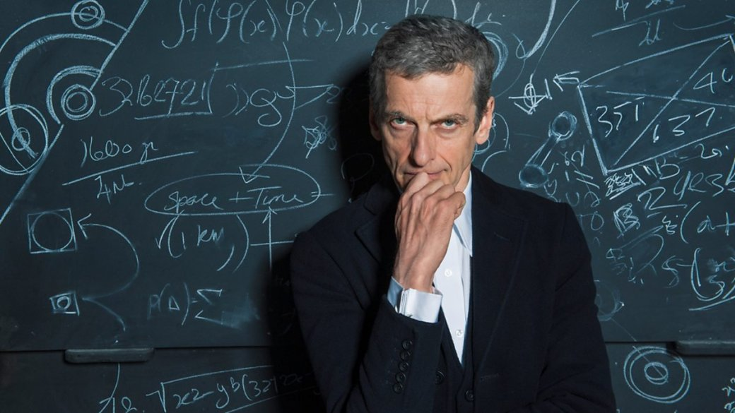 Лучшие эпизоды «Доктора Кто»: от«Неморгай» до«Ниспосланного снебес» | Канобу - Изображение 13