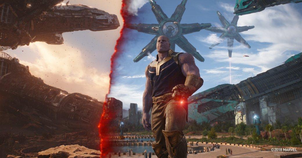Мнение: Почему план Таноса в«Войне Бесконечности» лишен всякой логики | Канобу - Изображение 4