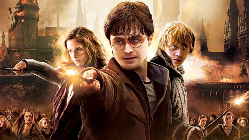 Слух: по пьесе «Гарри Поттер и проклятое дитя» снимут трилогию | Канобу - Изображение 9780