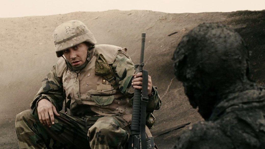 Лучшие фильмы оснайперах— квыходу «Заступника» | Канобу - Изображение 1158