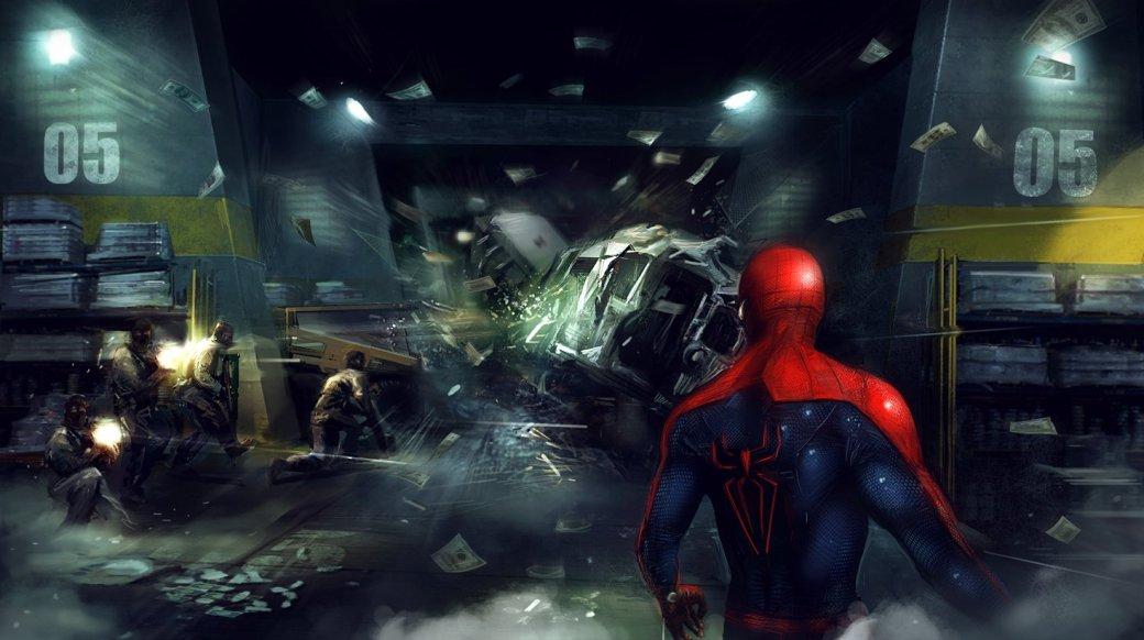 The Amazing Spider-Man 2 для Xbox One задержится на неизвестный срок   Канобу - Изображение 7071