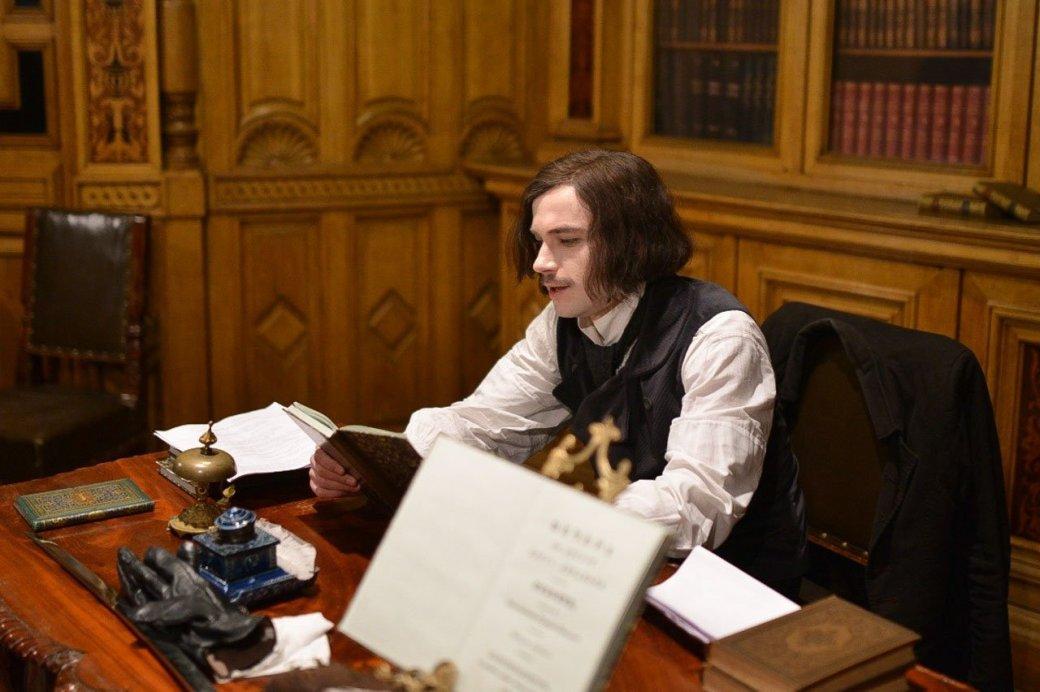 Рецензия на «Гоголь: Начало» | Канобу - Изображение 8