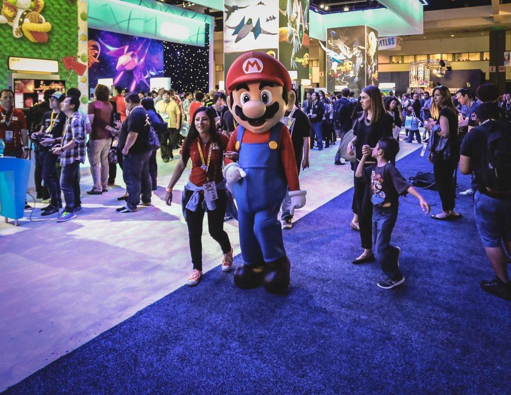 E3 2015: как это было | Канобу - Изображение 7130