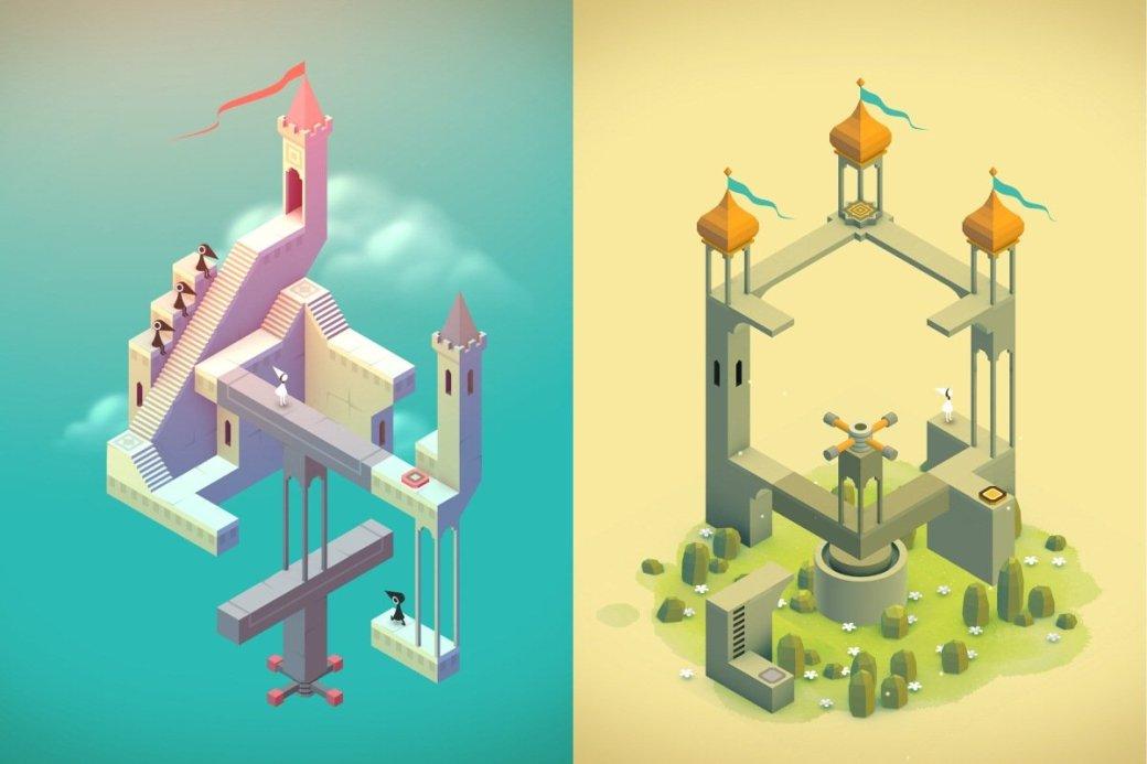 Архитекторы о видеоиграх — почему виртуальные города имитируют жизнь | Канобу - Изображение 4