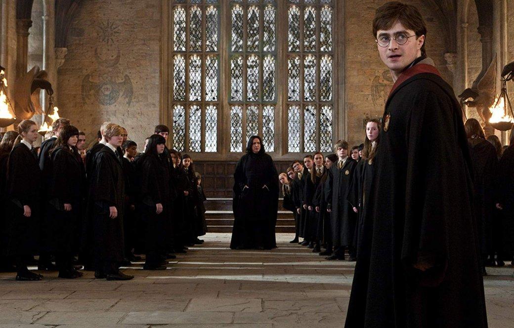 Все фильмы про Гарри Поттера - список частей по порядку, топ лучшего кино про Гарри Поттера | Канобу - Изображение 10