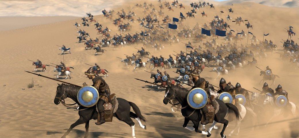 Гайд. Как поднять уровень клана иувеличить отряд вMount & Blade 2: Bannerlord   Канобу - Изображение 3606