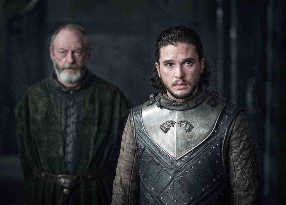 Рецензия на каждую серию 7 сезона «Игры престолов». - Изображение 1
