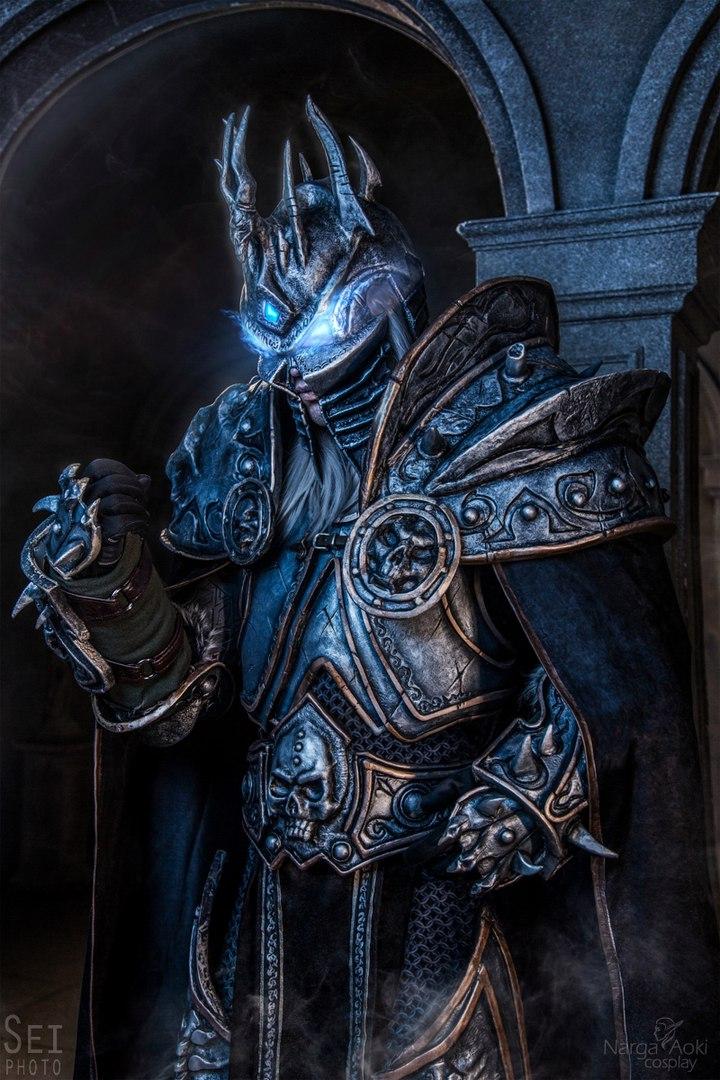 Как фанаты World ofWarcraft изразных стран мира косплеят персонажей игры. - Изображение 44