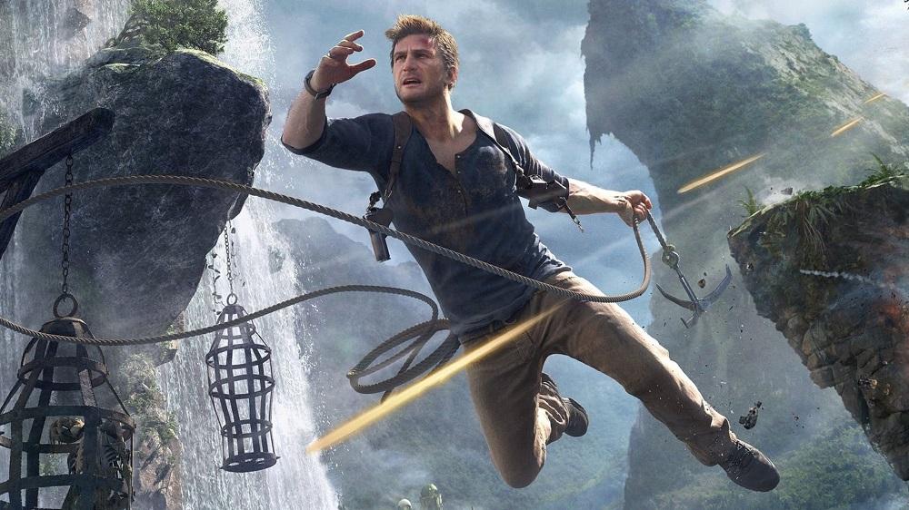 Актер, озвучивший Геральта, хотел бы стать частью серий Uncharted и Tomb Raider | Канобу - Изображение 705