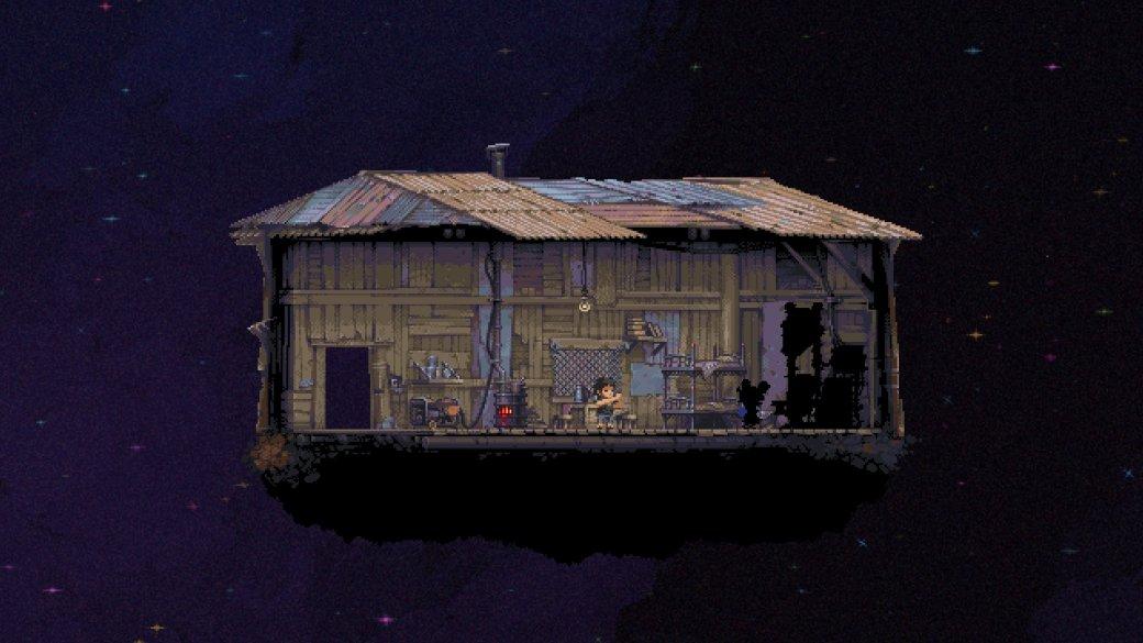 15 изумительных пиксельных скриншотов Katana ZERO | Канобу - Изображение 4954