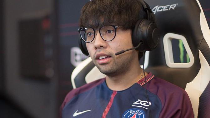 «Твой папаша— белая свинья?» Китайского про-игрока поDota 2 обвинили врасизме | Канобу - Изображение 1