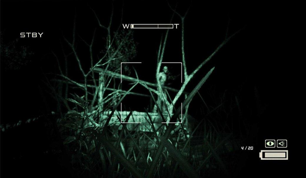 Outlast: Неизведанное в темноте | Канобу - Изображение 2