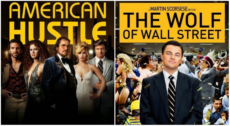 «Волк с Уолл-стрит» против «Аферы по-американски» | Канобу