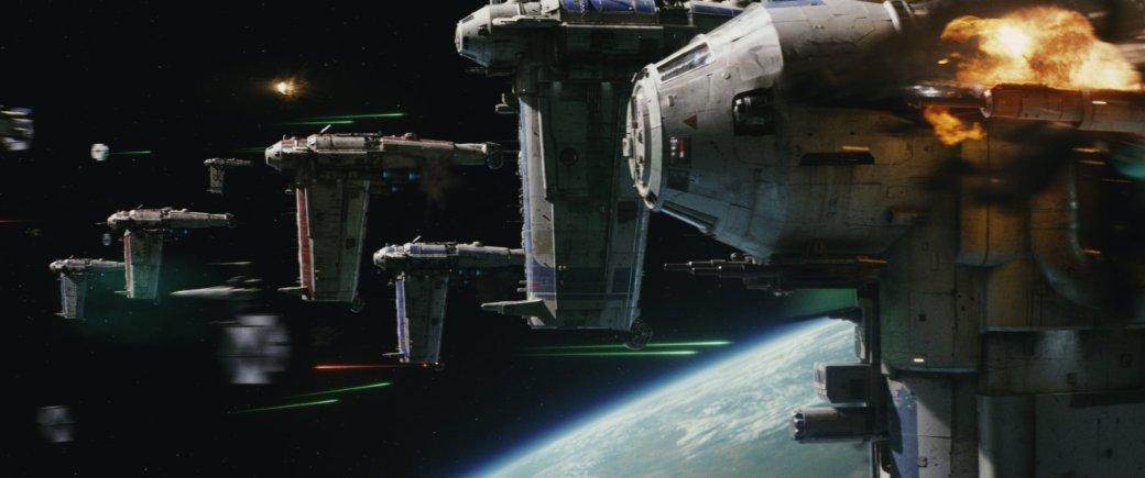 Промежуточные итоги новой трилогии «Звездных войн»: почему ничего значимого так инепроизошло? | Канобу - Изображение 12199