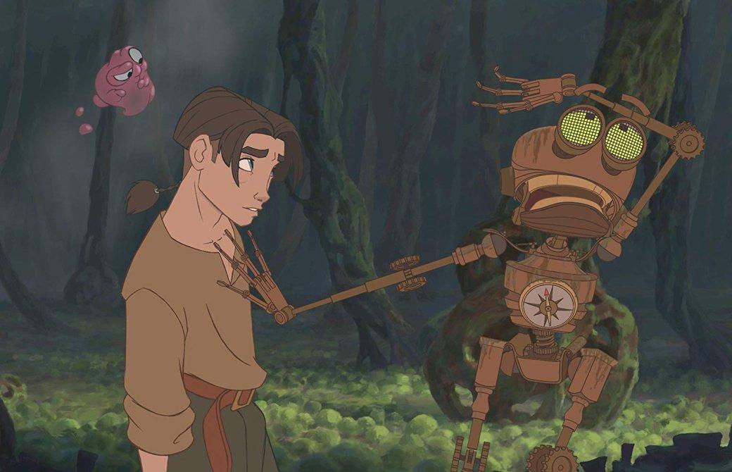 5 лучших полнометражных мультфильмов Disney | Канобу - Изображение 3