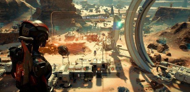 Критики непонимают, нравится имMass Effect: Andromeda или нет | Канобу - Изображение 13777