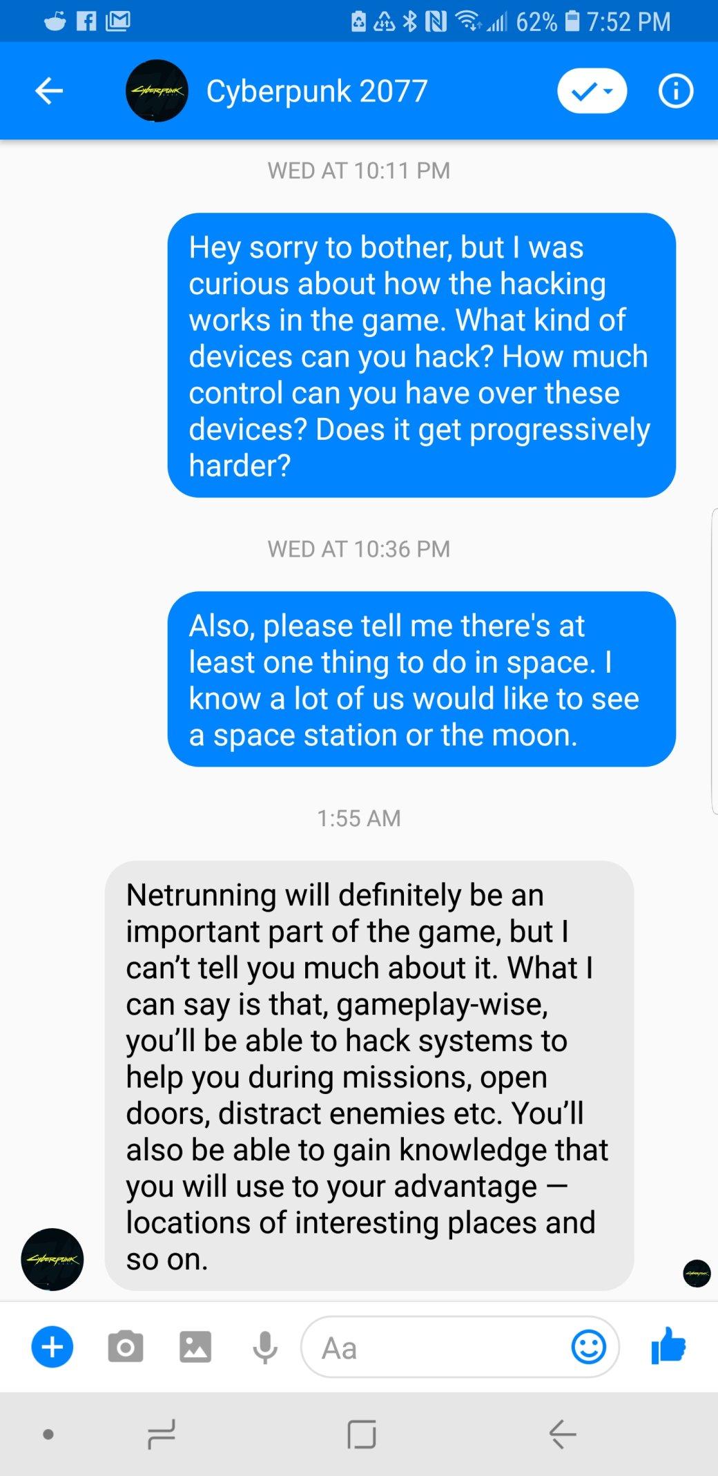 Механика взлома в Cyberpunk 2077 пригодится не только во время прохождения заданий | Канобу - Изображение 2