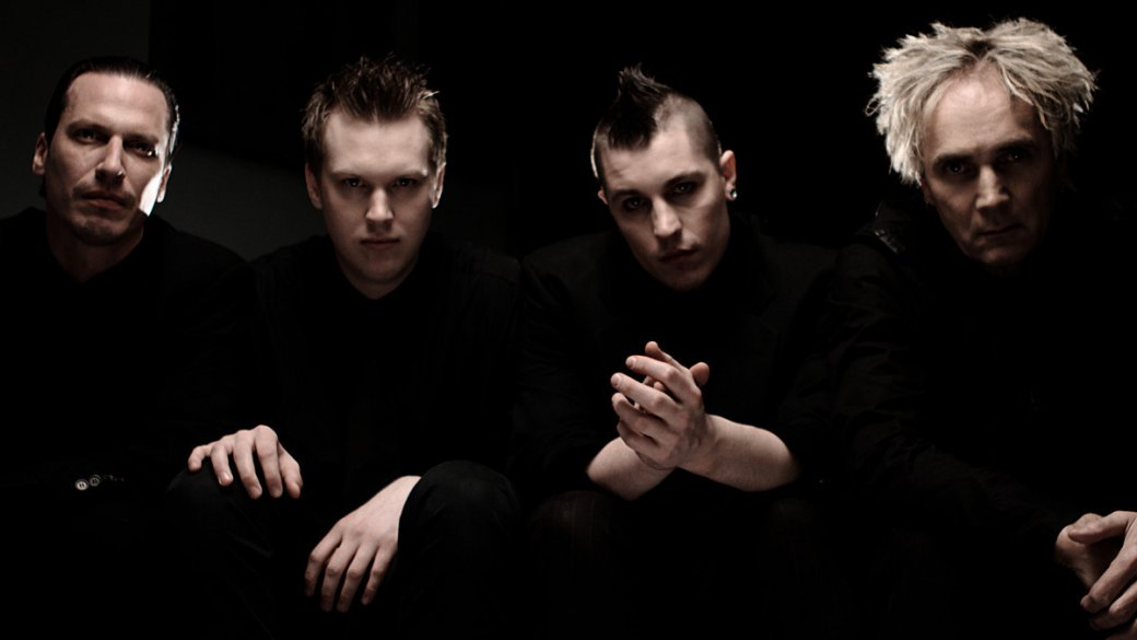 Любимая музыка «Канобу»: The Prodigy, Nine Inch Nails, Marilyn Manson и другие  | Канобу - Изображение 3884