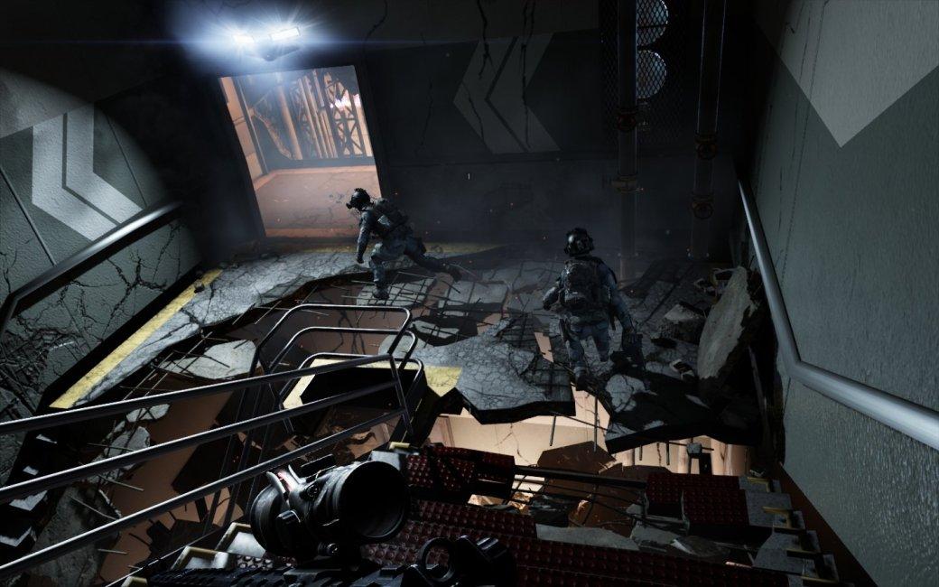 Call of Duty Ghosts Свой среди чужих . Мнение смертного .  | Канобу - Изображение 7