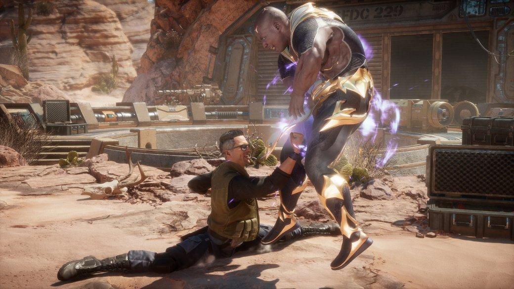 «MK11 возвращает атмосферу MK3». Что блогеры говорят про Mortal Kombat11? | Канобу - Изображение 6926