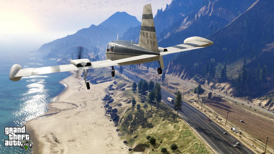 Grand Theft Auto V: впечатления с закрытого показа | Канобу - Изображение 1