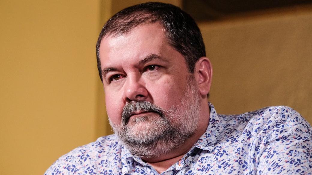 Сергей Лукьяненко анонсировал роман «Предел». Он должен выйти уже весной этого года | Канобу - Изображение 1