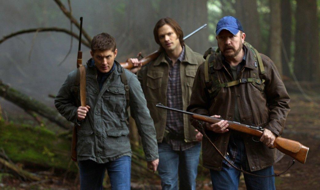 5 главных смертей героев сериала Сверхъестественное (Supernatural) | Канобу - Изображение 15038