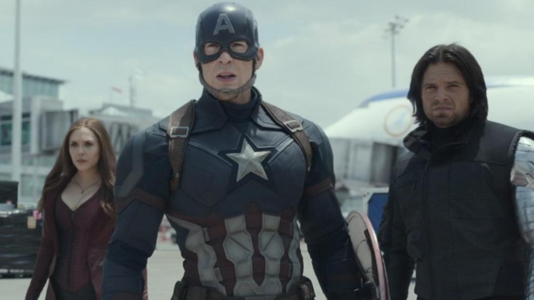 Мнение. Почему янемогу принять развитие образа Капитана Америка вфильме «Мстители: Финал» | Канобу - Изображение 5